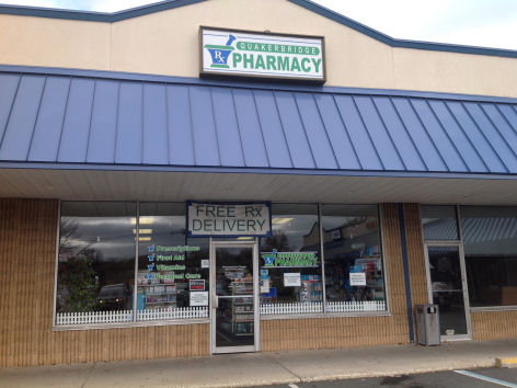 Quakerbridge Pharmacy